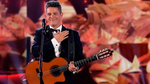 VIDEO: Alejandro Sanz, uno de los mejores cantantes y compositores del mundo