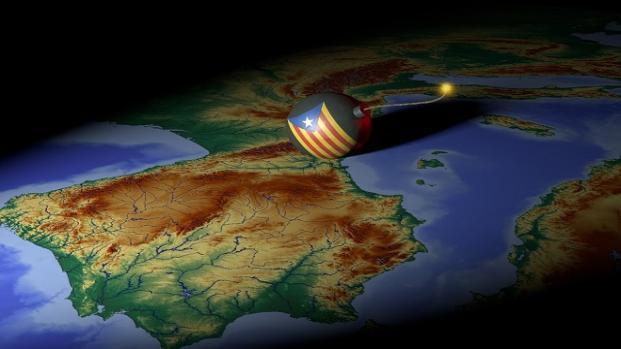 Cataluña: Los días previos a la investidura se extremó la vigilancia