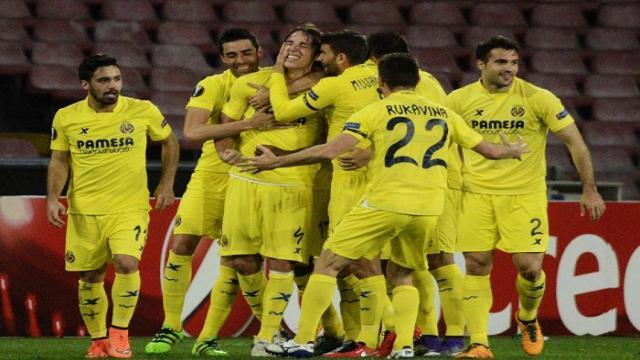 Los jugadores sauditas Salem y Jaber presentados en Villarreal