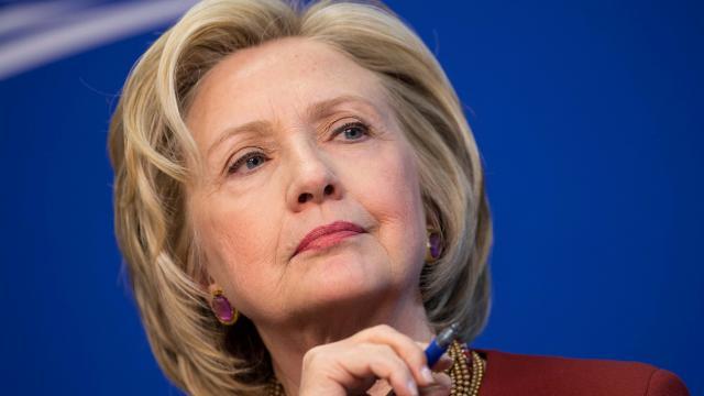 El tiro barato de Conway sobre Hillary Clinton tiene un contragolpe