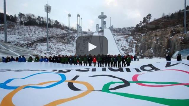 Antes de los Juegos Olímpicos simpatizantes especulan que Norcorea busca ventaja