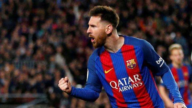 Leo Messi abierto para unirse al equipo Beckham de la MLS de Miami