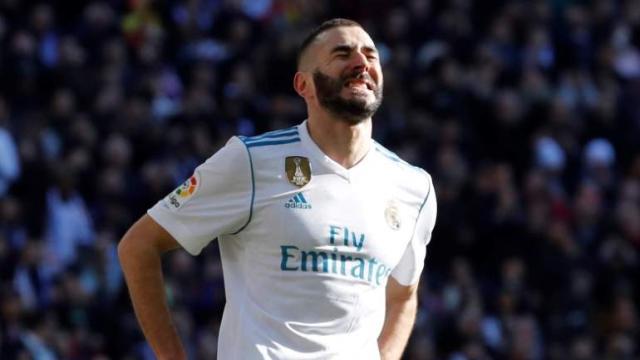 La increíble respuesta de Benzema a un gran club