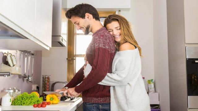 4 formas secretas de mantener fiel a tu pareja