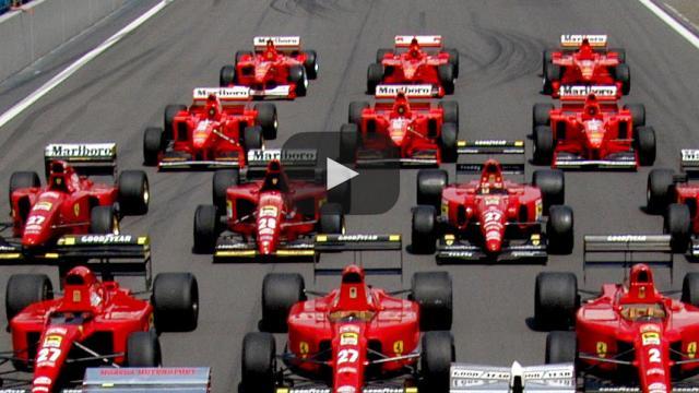 Fórmula 1:
