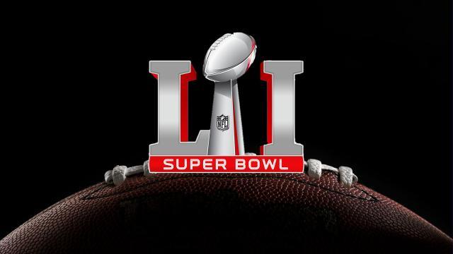 ¿Cuántos estados eligieron a los Patriots en el Super Bowl LII?