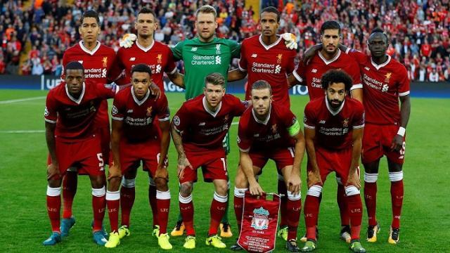 El Liverpool de Roberto Firmino humilla a un flojo Huddersfield