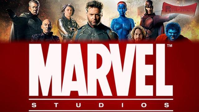 X-MEN no se unirá a MCU tan pronto, dijo Kevin Feige