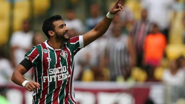 Futbol: El delantero del flamengo cierra negocios con un equipo europeo