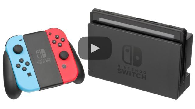 Nintendo Switch supera a la Wii U