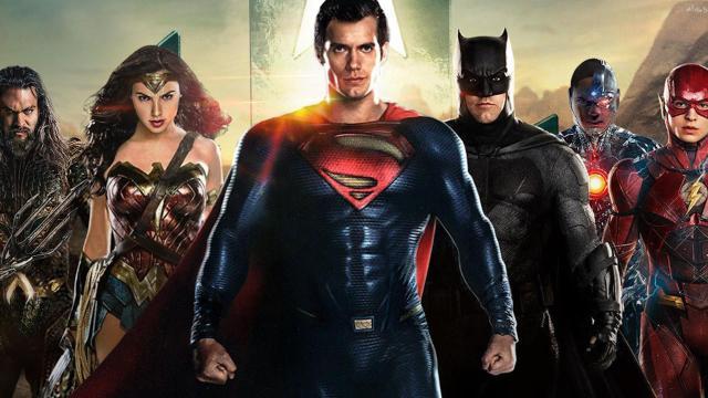 ¿Justice League es una película que atraerá a los espectadores?