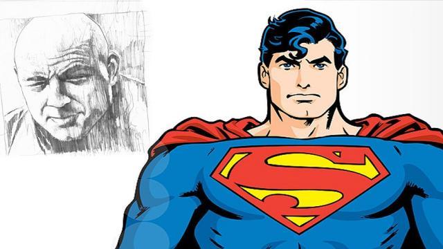 Superman Comic de DC obtiene un relanzamiento n. ° 1 con Brian Bendis.