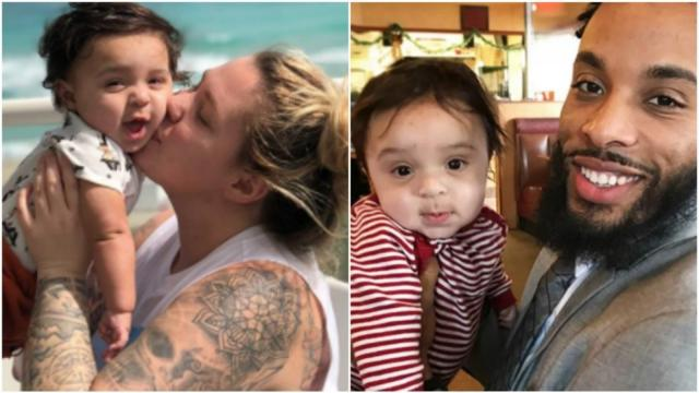 'Teen Mom 2': Conflicto de Twitter, Kailyn Lowry contra Chris López