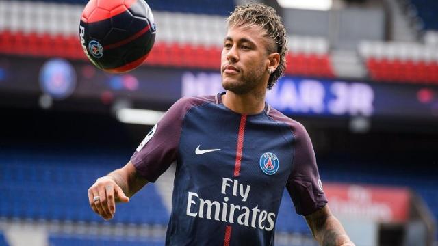 La increíble demanda de Neymar por el Real Madrid