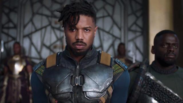 Black Panther: Marvel Filmmakers, Stars Reaccionan al estreno de la película