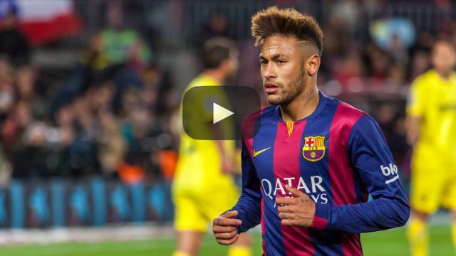 Es muy injusto. Neymar dice que Lucas, Spurs-bound, no debería abandonar el PSG.