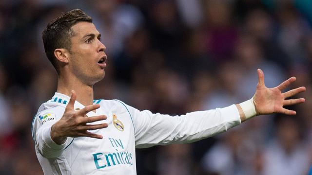 Los tres requisitos de Cristiano Ronaldo para continuar en el Real Madrid