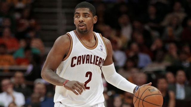 NBA: ¿Kyrie Irving y los Celtics serán más fuertes que LeBron y los Cavs?