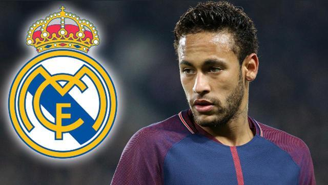 Real Madrid-PSG: Neymar la última batalla en el mercado de transferencias