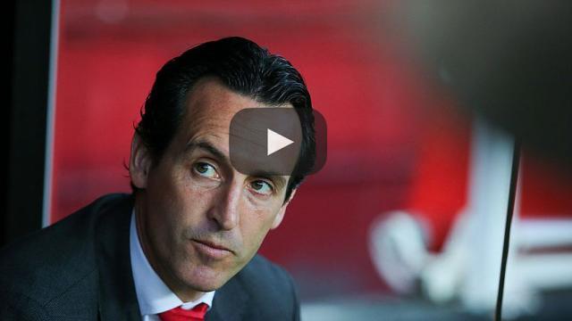 Emery advierte a Madrid: