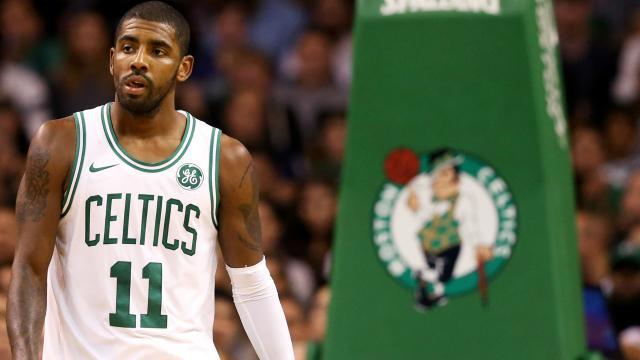 NBA: ¿Cómo lo hará Kyrie Irving ahora que tiene su propio equipo?