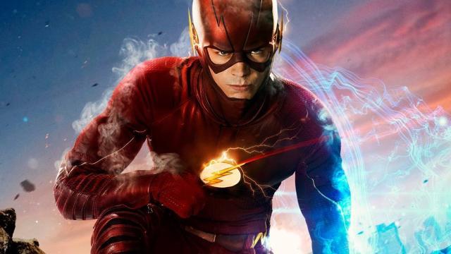 'Cariño, encogí el equipo Flash', es el episodio del más veloz