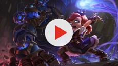 Conociendo la historia de Annie un personaje de League of Legends