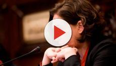 VIDEO: Conmoción tras la bochornosa jugarreta de la oposición a Ada Colau