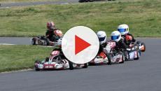 Karting, Michael Paparo inizia la sua avventura in categoria OKJ