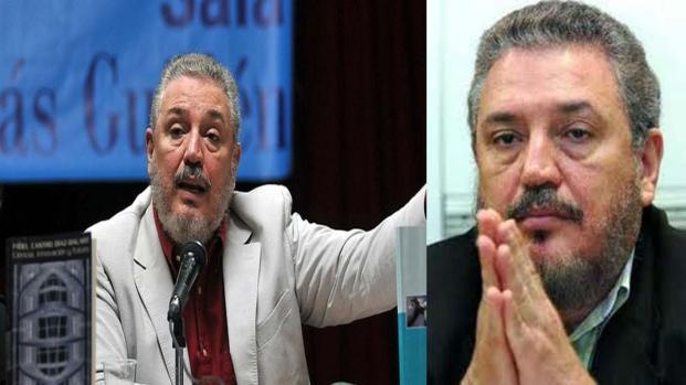 Fidel Castro hijo se quita la vida