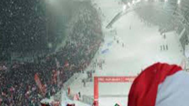Coppa del mondo di sci femminile: dettagli sulla gara