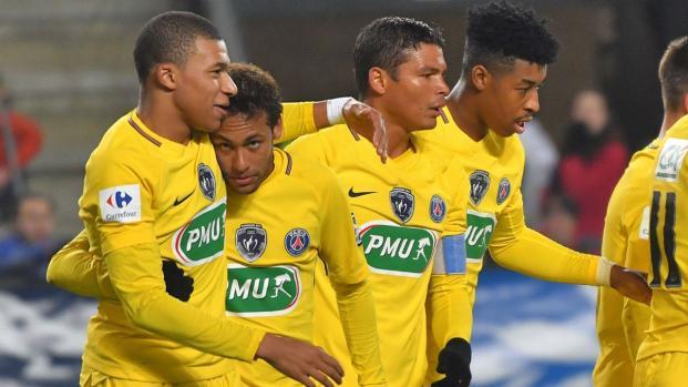 PSG-Monaco : l'heure de la revanche a-t-elle sonné ?
