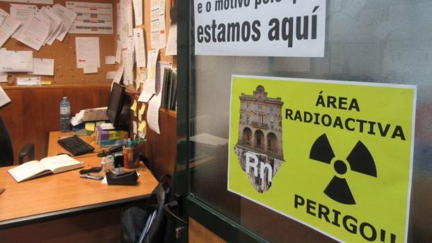 Europa presenta soluciones para contrarrestar el radón