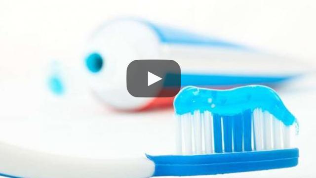 La pasta dental es un mal que nos han implantado