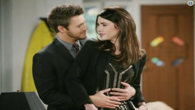 'B&B' Spoilers tease heartbreak, mixed signals, and a love triangle