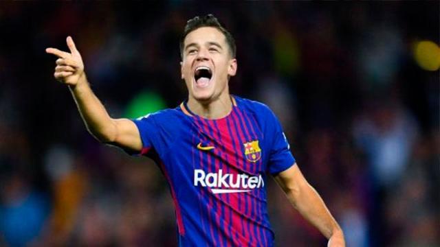 El Barça invirtió más que nadie en el mercado invernal