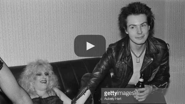 Datos curiosos sobre el icono del punk Sid Vicious