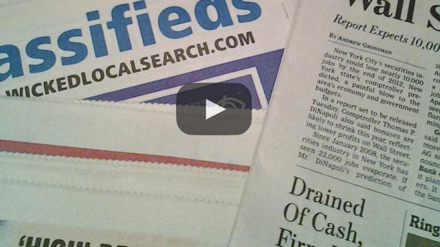 Las noticias locales se convierten en prioridad para Facebook