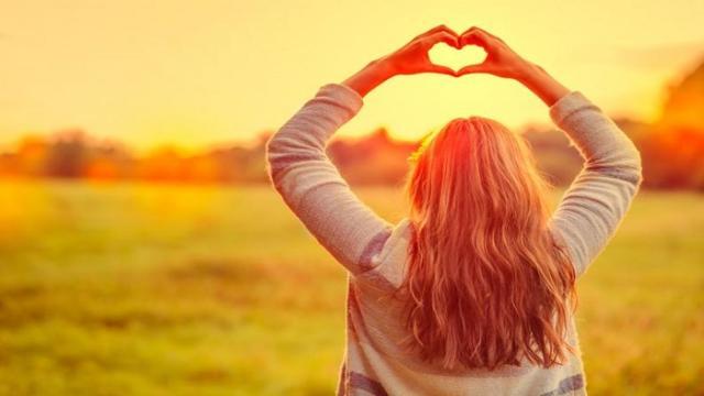 Cómo amarte primero: el más grande amor