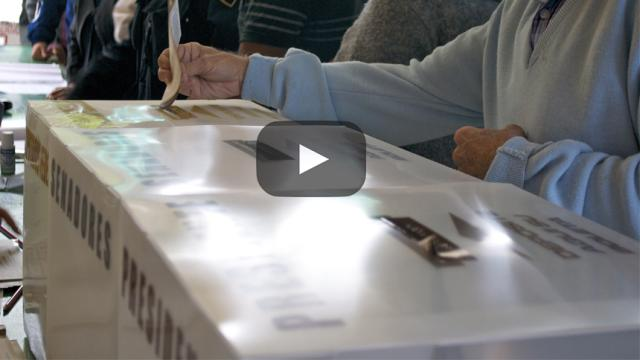 ¿Intromisión rusa en las elecciones mexicanas?