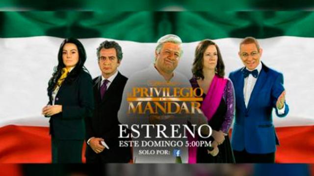 Televisa agrega la serie