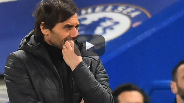 ¿Qué le ocurre al Chelsea de Conte?