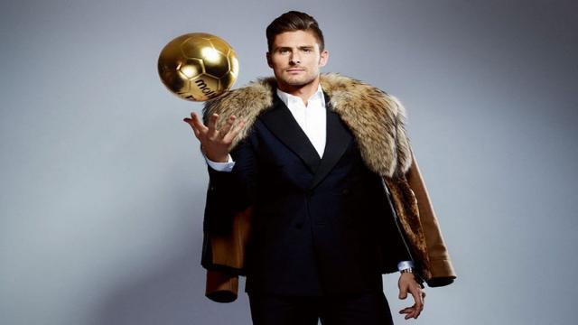 Futbol: ¡Descubre el nuevo club de Olivier Giroud!