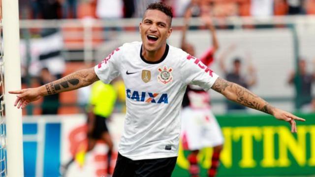 ¿Será que viene? Nuevas noticias sobre Paolo Guerrero animan al Corinthians