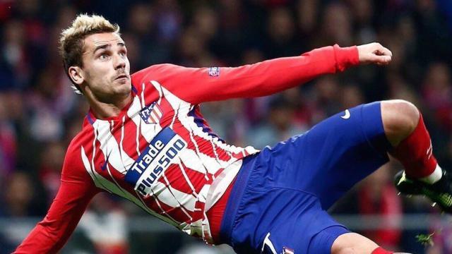 Griezmann establece una condición para el Real Madrid
