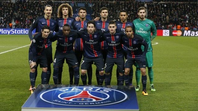 Buenas noticias para el París Saint-Germain