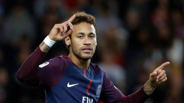 Neymar quiere R $ 170 millones de Barcelona