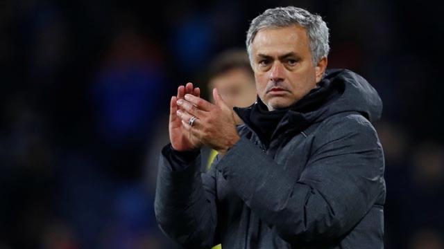 José Mourinho prepara un golpe brutal para destrozar el Barcelona