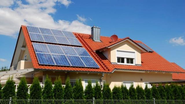 Ahorra energia electrica es una tendencia