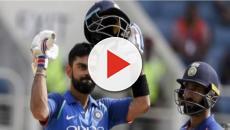 Captain Kohli leads India to opening win